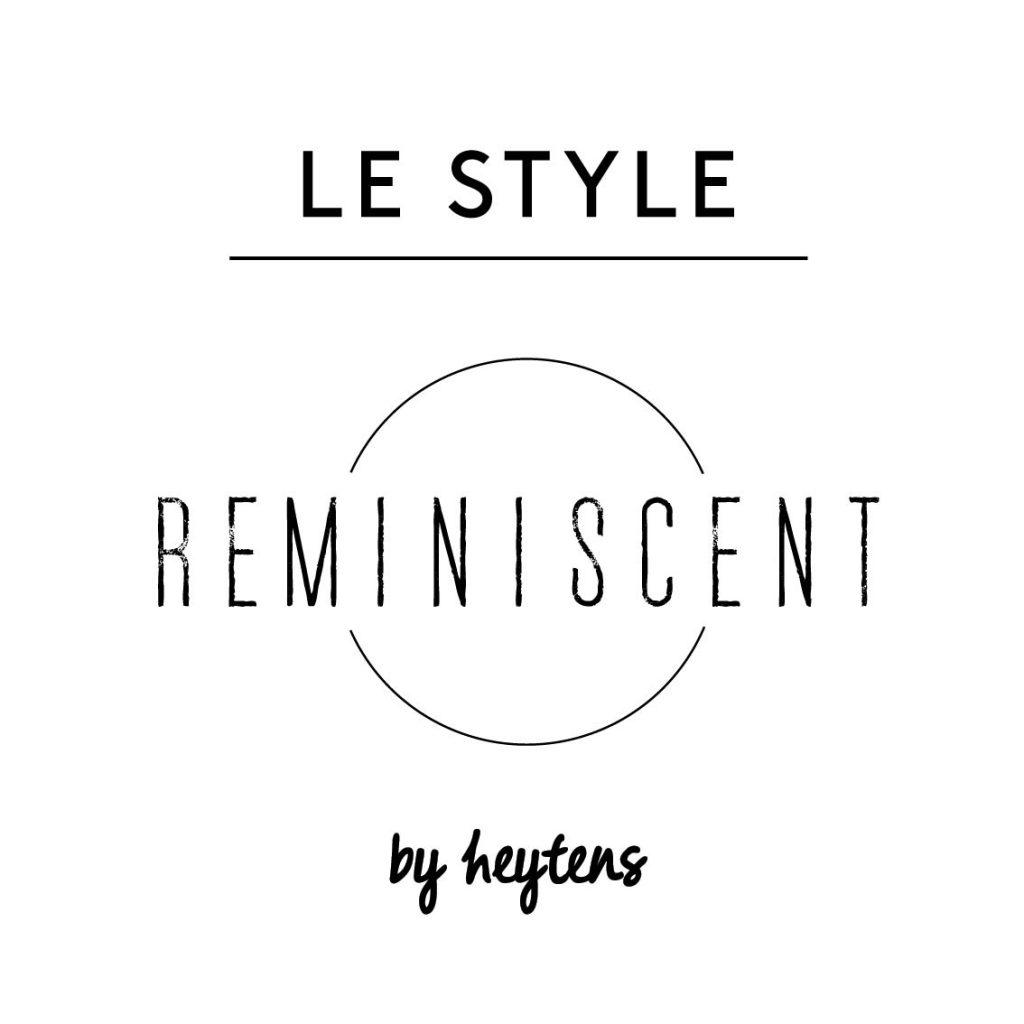 Logo Reminiscent