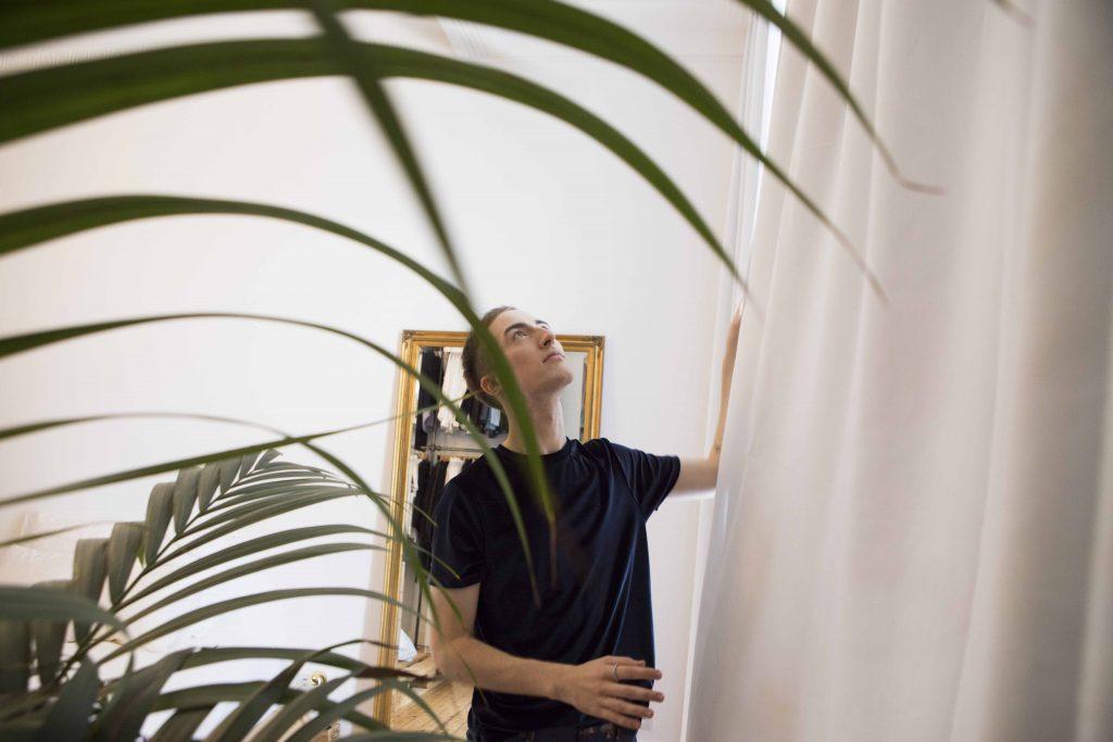 Rencontre: Gerrit and the City vous dévoile sa nouvelle déco heytens