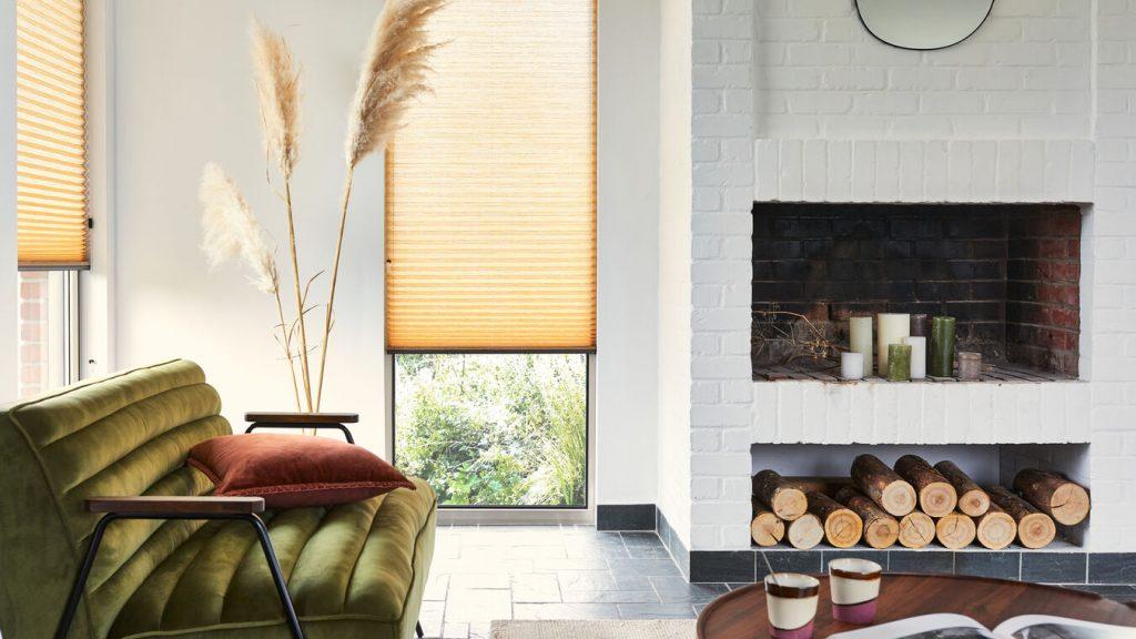 Le store plissé : la solution adaptée à tous les types de fenêtres